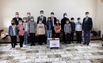 Anadolu Masallarını Yaşatmak İçin Hazırlanan Proje Başladı