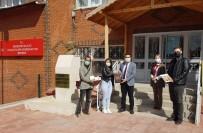 Anadolu Üniversitesi Çocuk Evlerindeki Çocukların Bayramına Ortak Oldu