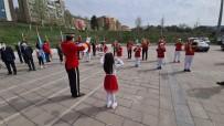 Belediyenin Çocuk Bandosu İlk Programına 23 Nisan'da Çıktı