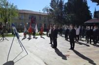 Besni'de 23 Nisan Düzenlenen Törenle Kutlandı