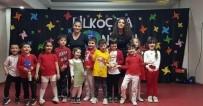 Bilkoç Okulları, 23 Nisanı Coşkuyla Kutladı