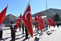 Bitlis'te 23 Nisan Kutlaması