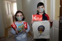 Büyükşehir Belediyesi, 23 Nisan Sevincini Evlere Taşıdı