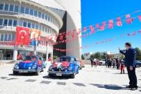 Büyükşehir'den Vosvoslu 23 Nisan Etkinliği
