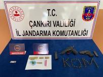 Çankırı'da Uyuşturucu Ve Kaçakçılık Operasyonu Açıklaması 7 Gözaltı