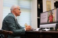 Çocuklar Sordu, Belediye Başkanı Güder Cevapladı