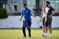 Denizlispor, Sivasspor Maçı Hazırlıklarını Tamamladı