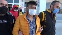 'Durmayı Sevmiyorum' Demişti, Aşırı Hızdan Kaza Yaptı, Uyuşturucudan Tutuklandı