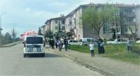 Düzce'de 23 Nisan Konvoyu İlgi Gördü