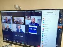 Düzce TSO Türk-Alman İş Adamlarına Köprü Oluyor