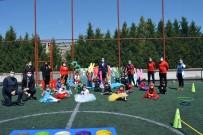 Edirne'de 23 Nisan Kutlamaları
