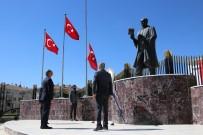 Elazığ'da 23 Nisan Ulusal Egemenlik Ve Çocuk Bayramı