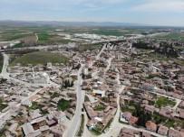 Eskişehir'in 7 Bin Nüfuslu Çukurhisar Mahallesi Karantina Altında