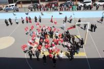 Gazi Meclis İçin 101 Balon Gökyüzüyle Buluştu