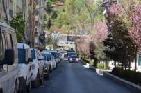 Hakkari'de 23 Nisan Polis Konvoyu