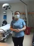 Hastane Personeli 23 Nisan'ı Çektikleri Video İle Kutladı