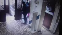 HES Kodu Sorgusunda Riskli Çıkınca Otelden Kaçtı Cezadan Kaçamadı