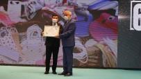 Isparta Belediyesi'nin Gülaryum Projesine Ödül