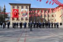 Isparta'da 23 Nisan Ulusal Egemenlik Ve Çocuk Bayramı Kutlandı
