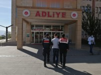 Kahramanmaraş'ta FETÖ Operasyonunda 2 Tutuklama