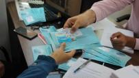 Kahramanmaraş'ta Sosyal Destek Kartlarının Dağıtımı Başladı