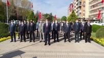 Konya'da 23 Nisan Ulusal Egemenlik Ve Çocuk Bayramı