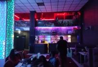 Konya'da Kısıtlamada Eğlence Mekanlarına Baskın Açıklaması 37 Kişiye Ceza