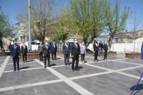 Malazgirt'te 23 Nisan Kutlaması