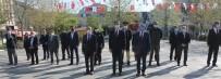 Manyas'ta 23 Nisan Ulusal Egemenlik Bayramı Kutlandı