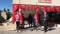 Mardin'de 23 Nisan Ulusal Egemenlik Ve Çocuk Bayramı Törenle Kutlandı