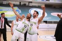 Merkezefendi Basket Şampiyonluk İçin Gün Sayıyor