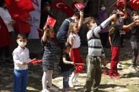 Mersin Büyükşehir Belediyesi Kreşinde 23 Nisan Coşkusu
