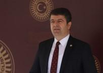 Milletvekili Tutdere'nin 23 Nisan Mesajı