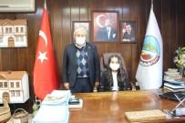 Osmaneli Belediyesi'nin Yeni Temsili Başkanı Selen Eroğlu