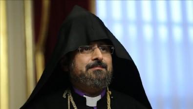 Patrik Maşalyan AA'ya konuştu: Ecdadımızın kutsal anısının bazı ülkelerce politik amaçlara alet edilmesi bizi üzüyor