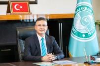 Rektör Kuş'tan Cumhurbaşkanı Erdoğan'a Kız Yurdu İçin Teşekkür