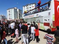 Şahinbey'den Çocuklara Dev 23 Nisan Etkinliği