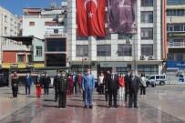 Sınır Kenti Kilis'te 23 Nisan Etkinliği
