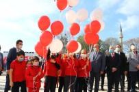 Tekirdağ'da Konvoylu 23 Nisan Kutlaması