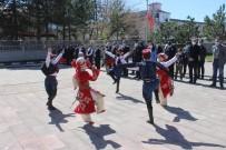 Tomarza'da 23 Nisan Coşkusu