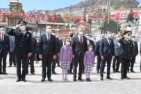 Tosya'da 23 Nisan Töreni