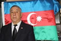 Ünsal Açıklaması '24 Nisan Bir Ermeni Ve Emperyalist Yalanıdır'