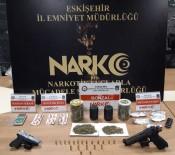 Uyuşturucu Operasyonunda Yakalanan 7 Kişiden 1'İ Tutuklandı