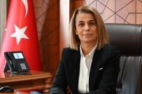 Vali Becel, 23 Nisan Ulusal Egemenlik Ve Çocuk Bayramını Kutladı