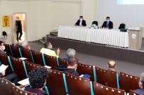 Van Büyükşehir Belediyesinden UKOME Toplantısı