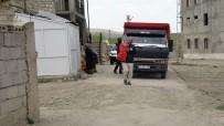 Van'da Ücretsiz Soğan Ve Patates Dağıtımı Başladı