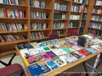 3 Okulun Kütüphaneleri Yenilendi