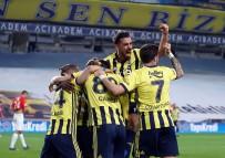 Fenerbahçe, Kadıköy'de Kasımpaşa'ya 4166 Gündür Kaybetmiyor