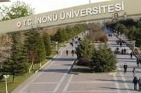 İnönü Üniversitesi'ne 33 Öğretim Üyesi Alınacak