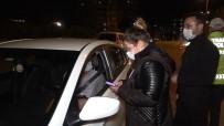 Kırıkkale'de 'HES Kodu' Denetimi